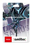 Nintendo Amiibo - Dark Samus - Super Smash