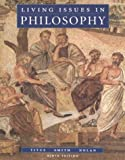 img - for Living Issues in Philosophy book / textbook / text book