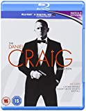 The Daniel Craig Collection - Casino Royale/Quantum of Solace/Skyfall