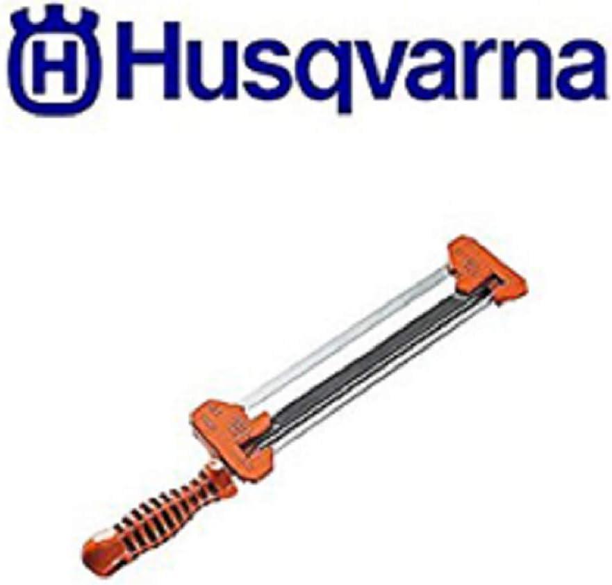 Husqvarna 653000035 SharpForce Chain Sharpener 3/16