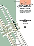 The Allen Vizzutti Trumpet Method: Harmonic Studies : Book 2