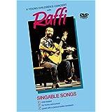 Raffi 1984: a Young Childrens Concert