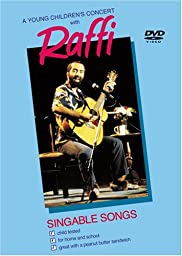 A Young Children\'s Concert with Raffi