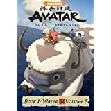 Avatar - The Last Airbender: Book 1: Water, Vol. 5