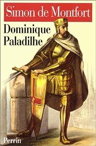 Simon de montfort par Dominique Paladilhe