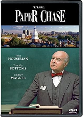 The Paper Chase   1970/'s Movie Posters Classic Cinema