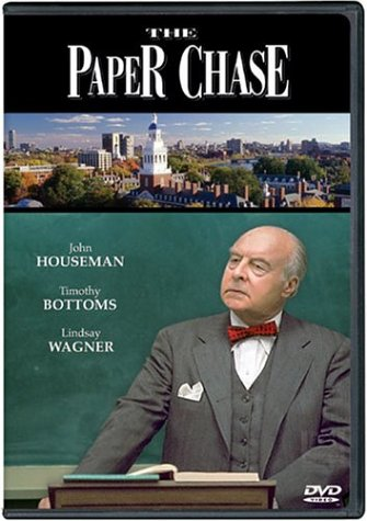 The Paper Chase - The Tv Chase Series Paper