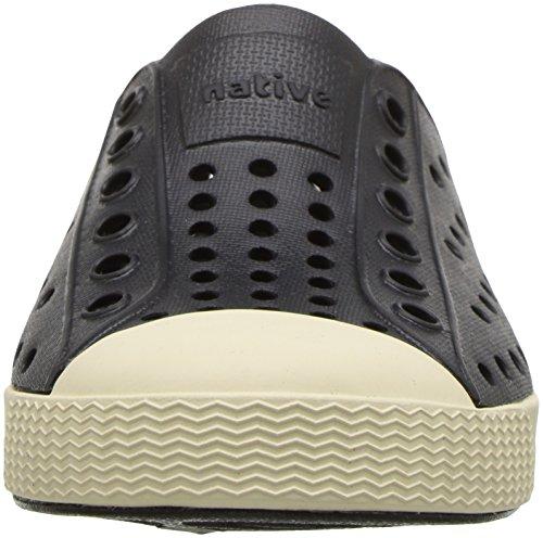Native Jefferson Slip-On Sneaker Jiffy Schwarz
