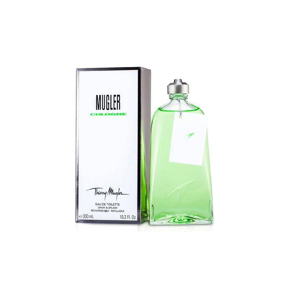 Thierry Mugler Cologne Women's Eau de Toilette Spray - Green/Off White