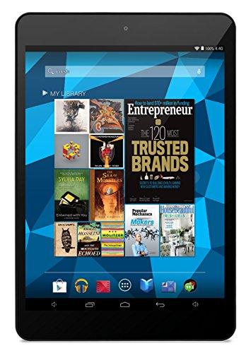 Ematic Quad-Core EGQ780-SL 7.85-Inch 8GB Tablet