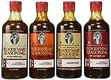Demitri's Bloody Mary Seasoning Mix 16 oz Variety Pack - Set of 4