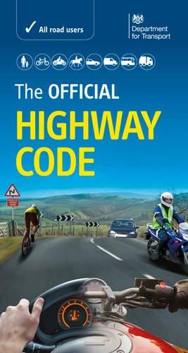 DVSA Official 2015 Highway Code