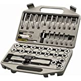 Allied Tools 49035 41-Piece SAE Tap and Die Tool Set