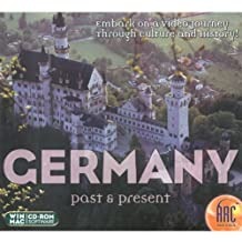 Germany Past & Present