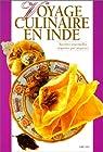 Voyage culinaire en Inde par Avallone