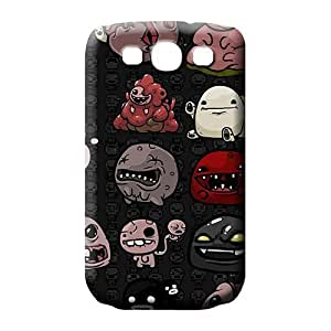 samsung galaxy s3 phone case cover Perfect Brand For phone Fashion Design the binding of isaac 2