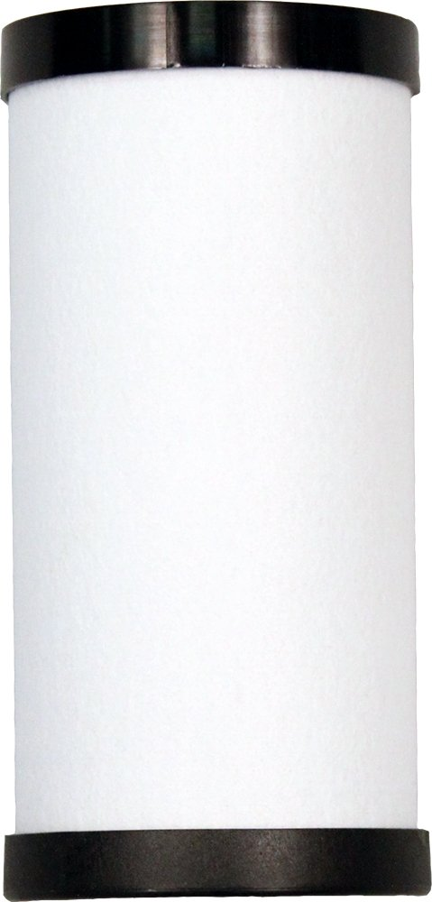 1 /µm Van Air Systems E200-85-B//RB E200 Series Filter Element for F200-85 Series Compressed Air Filters