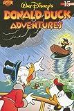 Donald Duck Adventures, Lars Jensen, Stefan Petrucha, Pat McGreal, 0911903992
