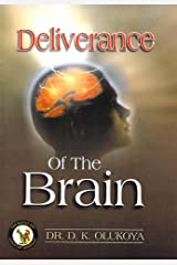 Deliverance of the Brain Kindle Edition