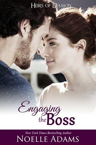 Free eBook - Engaging the Boss