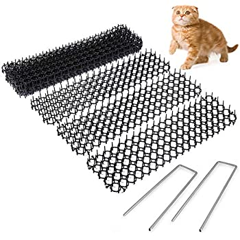 Amazon.com : One Sight Cat Scat Mat with Spikes Anti Cat Mat ...