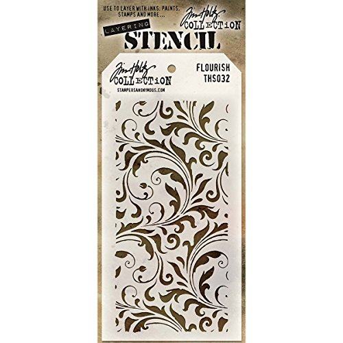 stampers-anonymous-tim-holtz-layered-flourish-stencil-4125-x-85