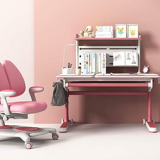 Juego de mesa para silla de escritorio para niños Altura de ...
