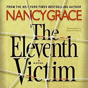 The Eleventh Victim Audiobook