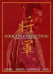 The Shogun Collection