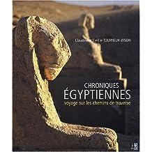Chroniques egyptiennes