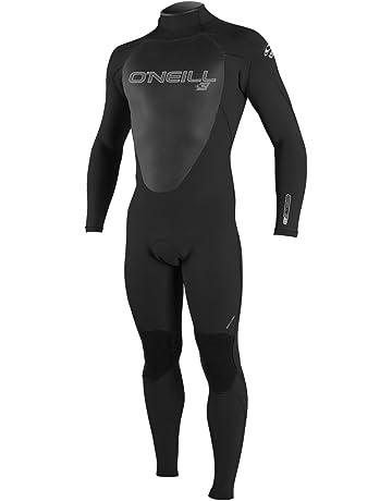 8b4cfad407 O Neill Men s Epic 4 3mm Back Zip Full Wetsuit