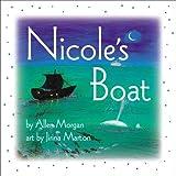 Nicole's Boat, Allen Morgan, 1550376306