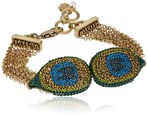 Lucky Brand Peacock Strand Bracelet product image