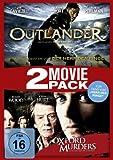 Outlander/Oxford Murders - 2 Movie Pack