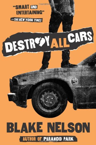 Destroy All Cars - APPROVED