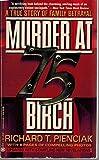 img - for Murder at 75 Birch (Signet) book / textbook / text book