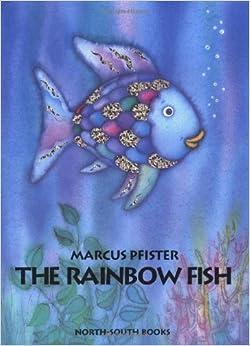 Resultado de imagen de the rainbow fish