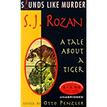 A Tale About a Tiger: Sounds Like Murder, Vol. VI