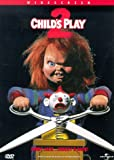 Child's Play 2 cover.