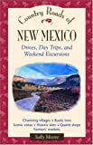 Country Roads of New Mexico, Sally Moore, 1566262038