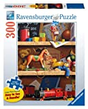 Ravensburger Toy Shelf 300 Piece Large Format Puzzle