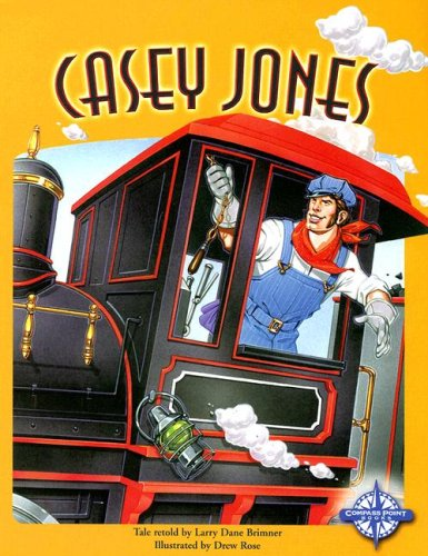 Download Casey Jones (Tall Tales) pdf epub
