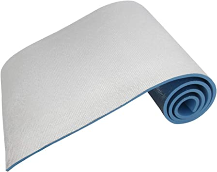Amazon.com : CUTICATE Camp Roll Mat Soft Yoga Mat Outdoor ...