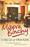 Front cover for the book Circle of Friends by Maeve Binchy
