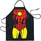 ICUP Marvel's Iron Man Be The Hero Apron