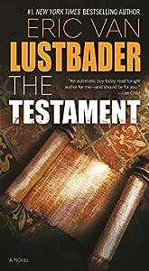 The Testament: A Novel (The Testament Series Book 1)
