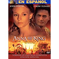 Anna and the King (Full Screen) [Import]