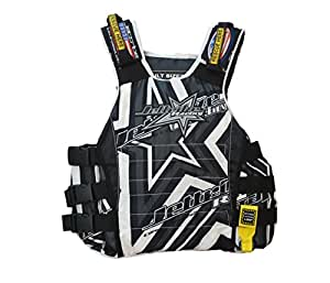 Amazon Com Jettribe Ur 20 Shockwave Side Entry Race Vest