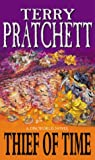 Thief of Time: Discworld Novel 26