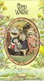 Wind in the Willows: Four Seasons Boxed Set   [VHS]